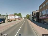 112 melding Besteld ambulance vervoer naar Nieuwendijk in Geldrop