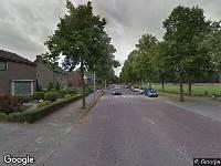 112 melding Ambulance naar Birgittinessenstraat in Uden