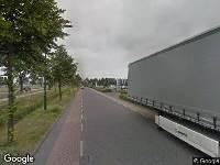 Ambulance naar Galvaniweg in Schijndel