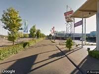 112 melding Brandweer naar Essenstraat in Deventer