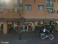 112 melding Politie naar Langstraat in Geldrop vanwege ongeval met letsel