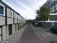112 melding Ambulance naar Pioendreef in Rijswijk