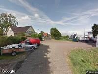 112 melding Ambulance naar Ringweg in Zaandam