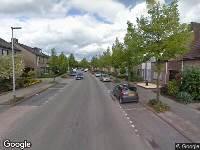 112 melding Brandweer naar Nachtegaal in Etten-Leur