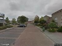 Ambulance naar Poterne in Veldhoven
