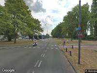 112 melding Ambulance naar Euratomplein in Heemskerk