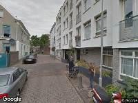 112 melding Ambulance naar 2e Spijkerdwarsstraat in Arnhem