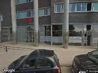 Ambulance naar Poolsterstraat in Rotterdam