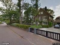112 melding Ambulance naar Park Leeuwensteijn in Voorburg