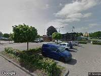 112 melding Politie naar Woonboulevard in Almelo vanwege overval