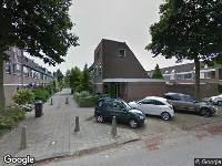 112 melding Ambulance naar Granaat in Zoetermeer