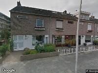 112 melding Ambulance naar Oude Vlietweg in Rijnsburg