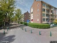 112 melding Ambulance naar Terracottastraat in Rijswijk