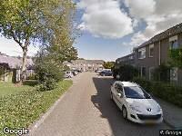112 melding Ambulance naar Drossaard in Heeze
