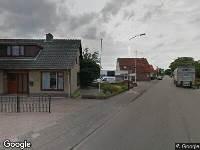 112 melding Ambulance naar Van der Duinstraat in Sprang-Capelle