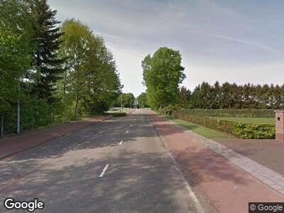 Ambulance naar Heerseweg in Veldhoven