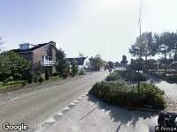 112 melding Ambulance naar Hilsestraat in Kaatsheuvel