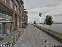 112 melding Ambulance naar Merwehoofd in Papendrecht