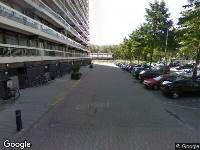 112 melding Ambulance naar Noordwachter in Zaandam