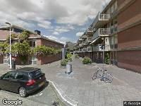 112 melding Ambulance naar Don Boscostraat in Eindhoven