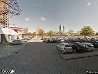 112 melding Ambulance naar Hemingwayplaats in Rotterdam