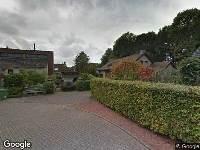 112 melding Ambulance naar Kitskensdal in Roermond