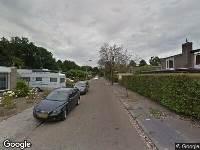 Ambulance naar Koolenstraat in Oss