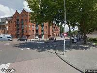 112 melding Ambulance naar Rietdijk in Rotterdam