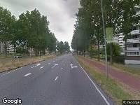 112 melding Politie naar Prinses Beatrixlaan in Rijswijk vanwege ongeval met letsel