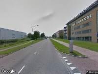 112 melding Ambulance naar Meander in Arnhem