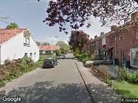 112 melding Ambulance naar Aalberselaan in Uithoorn