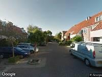 112 melding Ambulance naar Waterlelie in Naaldwijk