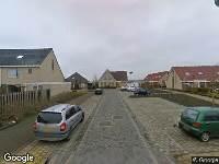 112 melding Ambulance naar Zuiderwoid in Lutjebroek