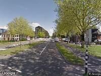 Brandweer naar Pannekoekendijk in Zwolle