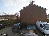 112 melding Ambulance naar Goudenregenplantsoen in Rijnsburg