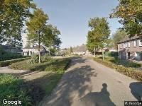 112 melding Ambulance naar Kromland in Ravenstein