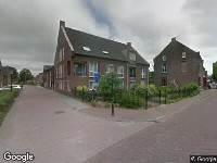 112 melding Ambulance naar Dorpstraat in Horn