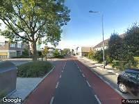 112 melding Ambulance naar Noordkade in Waddinxveen