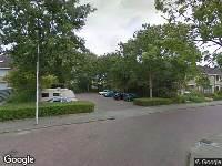 112 melding Ambulance naar Hekelstraat in 's-Gravendeel
