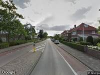 Ambulance naar Prinses Beatrixlaan in Tiel