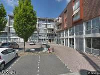 112 melding Ambulance naar De Werf in Monnickendam