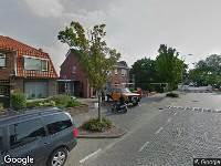 112 melding Ambulance naar Molenstraat in Monster