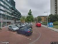 112 melding Ambulance naar Poeldijkstraat in Amsterdam