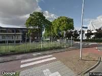 Ambulance naar Nieuwe Tielseweg in Tiel