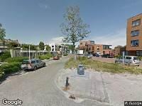 Ambulance naar Vliedberglaan in Ouddorp