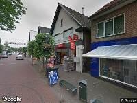 112 melding Besteld ambulance vervoer naar Groenestraat in Rheden