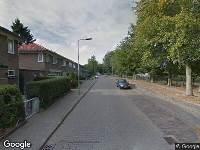 112 melding Ambulance naar Beukenlaan in Arnhem
