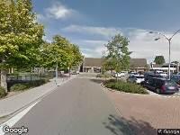 Ambulance naar Dorpstienden in Ouddorp
