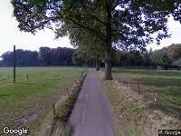 112 melding Ambulance naar Brinkweg in Rheden