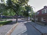 112 melding Ambulance naar Burgemeester Boumanplein in Middelharnis